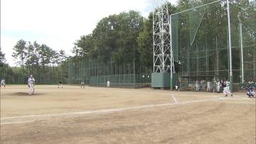 打ったら三塁に走れ!? 「レフティー野球大会」に戸惑い... 画像