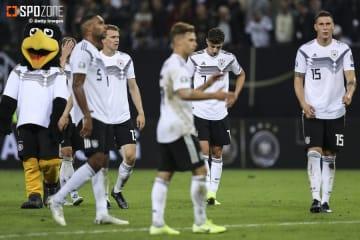 降格から一転してドイツのリーグ残留説が浮上