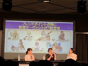 【京まふ2019】「『Fate/Grand Order』ゲストトーク」声優陣による振り返りトークで高橋李依がパリスへの愛を語る