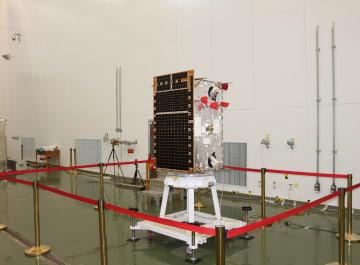 中国が宇宙重力波検出へ第一歩 「太極1号」の軌道上テスト成功