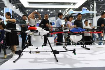 製造新時代に向けて 質の高い発展支えるテクノロジーの力 世界製造業大会