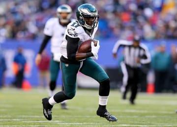 Nelson Agholor's Miscues Lead Eagles to 26-15 Loss to Seahawks