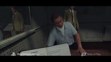 PSVR版『L.A.ノワール: VR事件簿』本日9月25日より配信開始!