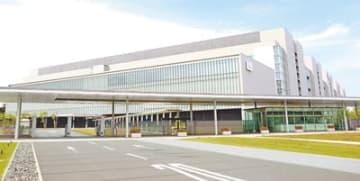 十全化学がオフィスを構えた湘南ヘルスイノベーションパーク=神奈川県藤沢市