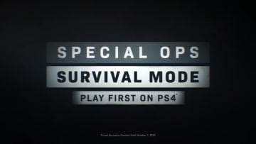 『CoD:MW』「Special Ops」サバイバルモードは約1年間のPS4向け時限独占に