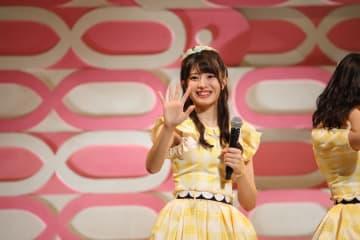 AKB48チーム8 行天優莉奈、カローラまつり2019でファンが撮影した写真から「ゆりなのベストショット」決定!