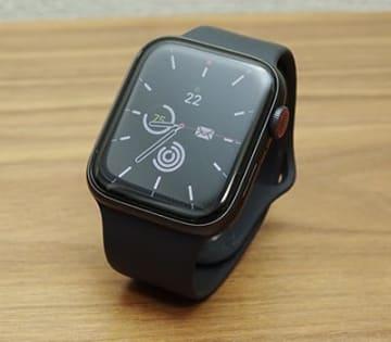 アップルが9月20日に発売した最新のスマートウォッチ「Apple Watch Series 5」の実力は?