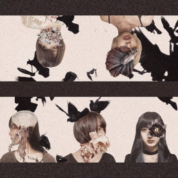 """鬱Pサウンドプロデュースの新アイドル""""Zsasz""""、お披露目ライブを10/22に開催決定!"""