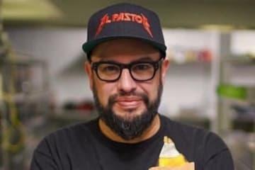 Chef Carl Ruiz, Food Network Star, Dies At 44