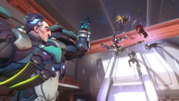 『オーバーウォッチ』PTR版で13人のヒーローに調整―Blizzardは「リマスター」と表現