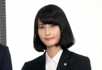 橋本愛、5年ぶりに民放連ドラへのレギュラー出演