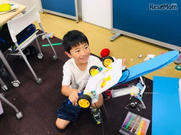 """「ロボットと未来研究会第36期」""""子ども研究員""""募集「無料体験会」"""