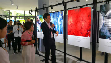 第6回中仏環境月間、深圳で開幕