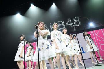AKB48[ライブレポート]アクアクララ特別コンサート、投票1位は…?
