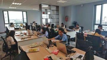 トスコはヤンゴンに現地法人を開設する(同社提供)