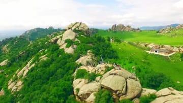 内モンゴル自治区、森林面積が70年間で約1667万ヘクタール増