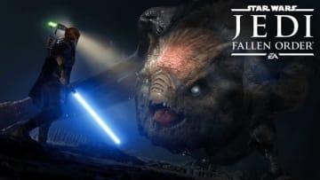 """ストーリーからゲームプレイまで!『Star Wars ジェダイ:フォールン・オーダー』新トレイラー""""カルの使命""""公開"""