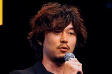 新井浩文さん(Hirofumi Arai, Mar 28, 2012 、写真:アフロ)