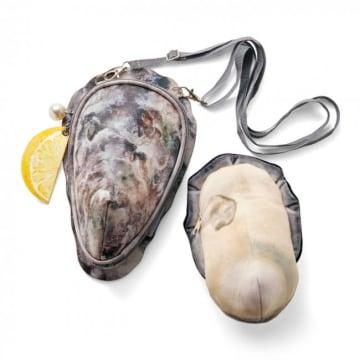 ぽってりとした牡蠣の身入り