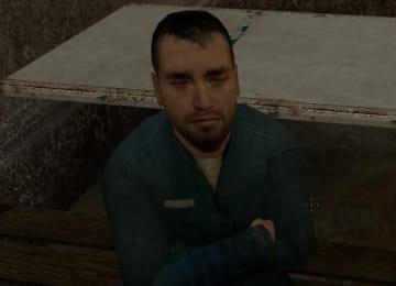 『Half-Life 2』シリーズのNPCが最新のアップデートにより再びまばたきするように―ドライアイへの懸念も解消