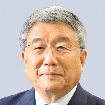 大塚 岩男氏