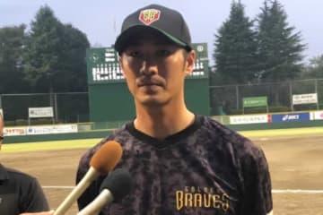 BC栃木・西岡剛【写真:細野能功】
