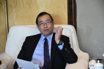 日本の議員、更なる関係改善に向けた日中地方交流の強化望む
