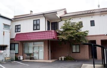 生後1カ月の乳児の健診を始める竹原市の米田小児科医院