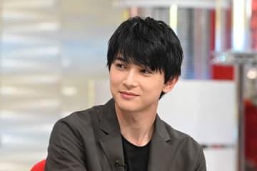 9月29日に放送されるトークバラエティー番組「おしゃれイズム」に出演する吉沢亮さん=日本テレビ提供
