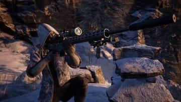 スナイパーFPS『Sniper Ghost Warrior Contracts』10分におよぶゲームプレイトレイラーをお披露目