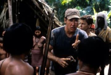 ハリソン・フォード主演の映画『モスキート・コースト』より - Warner Brothers / Getty Images