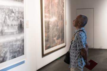 第6回全国画院美術作品展、湖南省長沙市で開幕