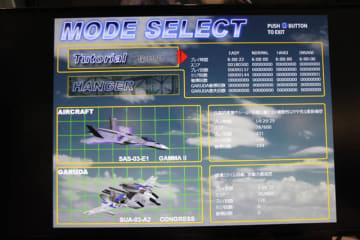 『BLUE SABERS Early Mission』プレイレポ―90年代の息吹を感じる縦スクシューティング【TGS2019】