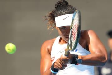大坂なおみ、2回戦に進出 テニス中国オープン