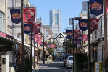 サンモール西横浜商店会の秋はハロウィン&へそ祭り!仮装に盆踊り大会と親子で満喫