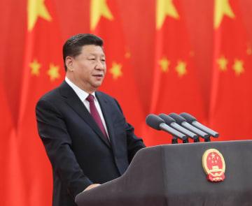 国家勲章と国家栄誉称号の授与式、北京で盛大に開催