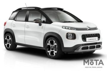 シトロエン 創立100周年記念特別仕様車「C3 エアクロス SUV オリジンズ」