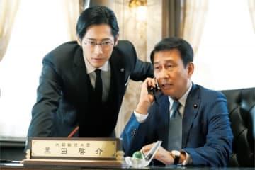 ディーン・フジオカ、かっこいい - (C) 2019フジテレビ 東宝