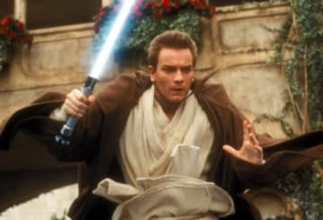 オビ=ワン役はもちろんユアン・マクレガー! - Lucasfilm Ltd. / 20th Century Fox / Photofest / ゲッティ イメージズ