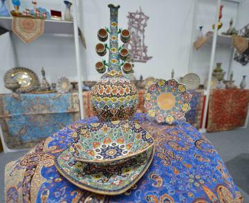 湖南(醴陵)国際陶磁産業博覧会開幕 21カ国が出展