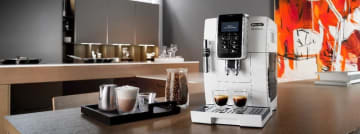 サードウェーブもピッタリのコーヒーマシン
