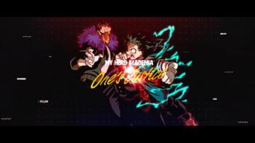 『僕のヒーローアカデミア One's Justice2』ティザーPV公開!主人公「緑谷出久」、オーバーホール「治崎廻」が参戦決定