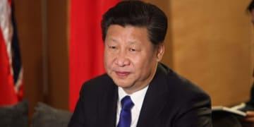 Xi Jinping. File photo: China Media Project.