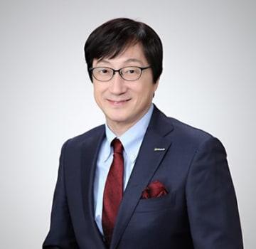 吉田仁志新社長