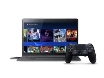 PS Nowのイメージ (C)Sony Interactive Entertainment Inc.