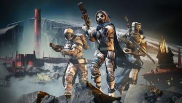 『Destiny 2』基本無料版「新たな光」配信開始!「影の砦」拡張パックも販売【UPDATE】