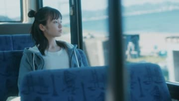 今泉佑唯、SHISHAMO「またね」をモチーフにした短編映画に主演!