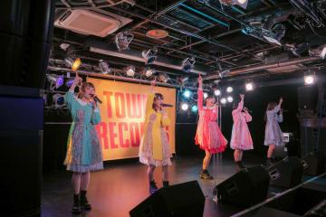 神宿、<東京アイドル劇場>アンバサダー就任「アイドルシーン全体を盛り上げていきたい」