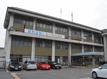 滋賀県警草津署