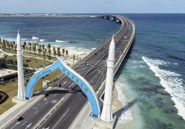 中国企業、「一帯一路」沿線諸国での累計投資額1千億ドル超